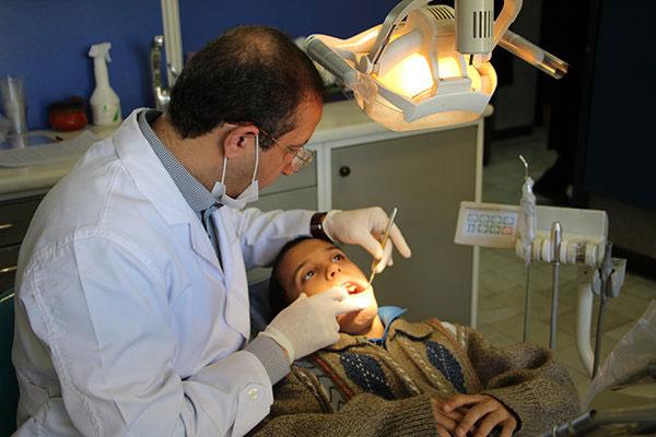 دندانپزشکان همیار